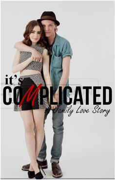 It's complicated. Story Titles, Love Story, Wattpad, Punk, Cover, Movie Posters, Film Poster, Punk Rock, Billboard
