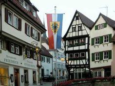 Neckarradweg - Von Hirschhorn nach Stuttgart