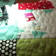 Quilting With The Running Stitch • WeAllSew • BERNINA USA's blog, WeAllSew, offers fun project ideas, patterns, video tutorials and sewing tips for sewers and crafters of all ages and skill levels.