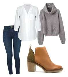 """""""wednesday"""" by alaysecab on Polyvore featuring J Brand and Miista"""