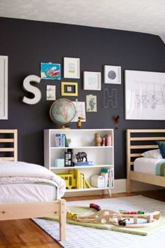 The nursery's newest (unexpected!) accent color | domino.com