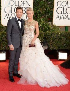 NOIVAS: inspirem-se nos vestidos do tapete vermelho dos grandes prêmios do cinema para o seu casamento | Chic - Gloria Kalil: Moda, Beleza, Cultura e Comportamento