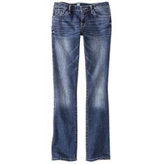 Mossimo® Women's Bootcut Denim (Modern Fit) - Assorted Washes  #DietCokeStyle