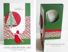 Have you tried the Surprise Pop-Up Diorama card yet? Its so easy to make! I designed this red...