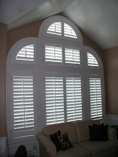 1000 Images About Shutters For The Living Room On