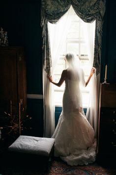 beautiful portrait | Julie Lim #wedding