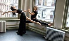 """In Flight"" -- Ballet Power Couple Natalia Osipova and Ivan Vasiliev are taking the dance world by storm. Bolshoi Theatre, Bolshoi Ballet, Ballet Dancers, Arthur Elgort, Ballet Studio, Dance World, Ballet Companies, American Ballet Theatre, Russian Ballet"