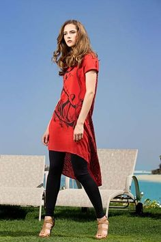Forecast Summer Collection 2013 For Women