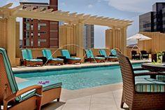 Hotel Of The Day: The Ritz-Carlton, Dallas