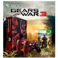 Xbox 360 Console You're want to buy Xbox 360 Console ?Yes..! You comes at the right place. You can get special price for Xbox 360 Console. You can choose to buy a product and Xbox 360 Console at the Best Price Online with Secure Transaction Here...Customer Rating: List Price: $399.99Price: $357.99You Save: $42.00 (11%) Read More Details