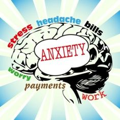 Recent brain research shows we can retrain our brains to reduce anxiety and worrying. Cognitive Behavior Therapy CBT is an effective anxiety treatment. Social Anxiety Disorder, Stress Disorders, Panic Disorder, How To Calm Anxiety, Stress And Anxiety, Calming Anxiety, Brain Based Learning, Anxiety Therapy, Deep Breathing Exercises
