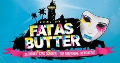 Fat As Butter Festival