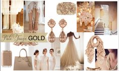 Pale Taupe Gold | Details   Jen Antoniou Weddings and Events www.jenantoniouweddings.com events@jenantoniou.com 707.992.5872 (call or text anytime) Our new DIY Coaching Course for couples  is coming Autumn of 2014.  Follow us on  twitter and on our blog to stay tuned!  @jenantoniou www.jenantoniou.com