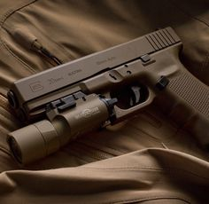 Gen4 Glock 20, 10mm perfection!