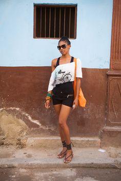 Havana Street Style! By Martin Thompkins