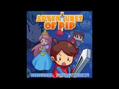 Adventures Of Pip OST by Jake Kaufman - full album (2015)