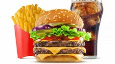 The Secret Chemicals in Fast Food and What They're Doing To You - Well Org Big Mac, Potato Puree, Fast Food Restaurant, Fake Food, Essential Fatty Acids, Eating Raw, Food Industry, Fall Recipes, Crunches