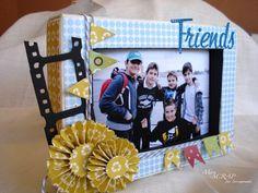 picture box tutorial...cute gift