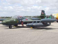 https://flic.kr/p/5CfVk6 | Força  Aérea Uruguaia - Cessna A-37 Dragonfly | Aeronave usada na década de 70 na FAB para treinamento dos cadetes da AFA. Vel. max 737 km/h vel. cruzeiro 540 km/h. Ataque.