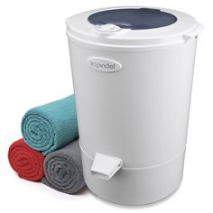 Win a Spindel Laundry Dryer