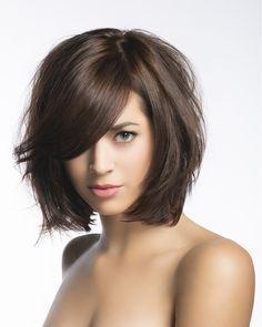 50 účesov pre polodlhé vlasy na jar a leto 2016 | VLASY A ÚČESY