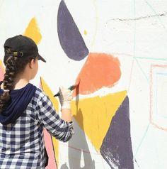 Painting, Art, Mural Painting, Creativity, Art Background, Painting Art, Kunst, Paintings, Performing Arts