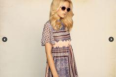 Spring Summer 13 Lookbook Miss Selfridge