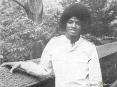 1978 - Central Park Photoshoot