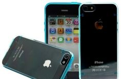 iPhone4 hohtava suojakuori