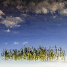 Blue blue sky #2 by Denis Khiyuzov on 500px