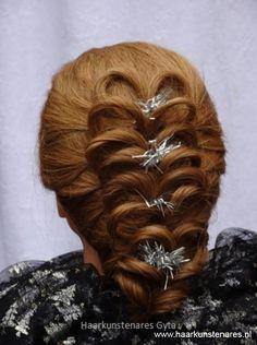 Haarkunstenares Gyta • Haarkunstenares