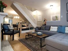 Three Smart Home-Makeovers That Boost Value and Income : Page 22 : Decorating : Home & Garden Television