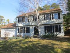 Welcome to this awesome neighborhood! This classic colonial has been freshly painted on first floor, just waiting for your personal touch.The eat-in kitchen boasts stainless appliances, granite counters & an island. Host the holidays in the formal dining room! Hardwood & tile in family room.  Living room & a finished den in basement give you plenty of room. Den is freshly painted too. Plenty of storage in the rest of the heated basement w/ washer & dryer. A spacious deck ...
