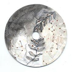 circling around nothing  (stars) | von Ines Seidel
