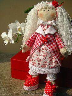 куклы с ножками своими руками