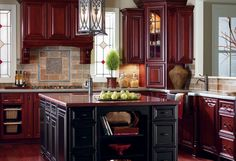 Omega Cabinetry
