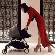 Luxury, Calm and Pleasure at the Radisson Blu Plaza of Bangkok @ourartery #BABYZENYOYO #luxury www.babyzen.com
