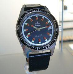 STOWA « 70s Watches Gallery
