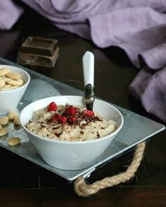 colazioni dimagranti farina davena