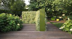 Lo showroom e il giardino - Paola Lenti