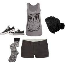 Resultado de imagen para conjuntos de ropa para adolescentes
