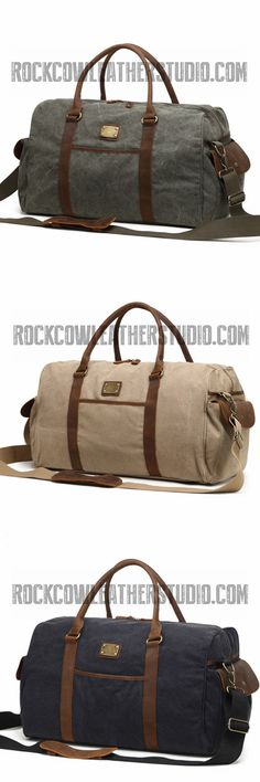 eed239bfc1 145 Best Leather Travel Bags images