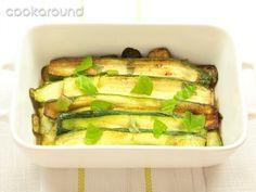 Zucchine alla scapece: Ricetta Tipica Campania | Cookaround