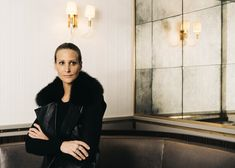 Stephanie Winston Wolkoff, the former director of special events for Vogue, helps plan an inauguration that is distressing many in the fashion world.