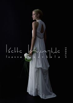 ioanna kourbela white collection