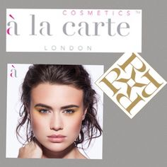 A La Carte London luxurious bespoke make up visits our Knightsbridge clinic on Fridays. We look forward to welcoming you for a couture service that ensures your make up is the perfect match #bespokemakeup #makeup #aestheticclinic #alacartelondon
