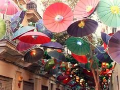 Image result for catalan fiesta