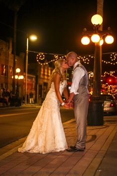"""Watters Torreon Gown Style 4041B   From the bride: """"I picked this dress because of how amazing the lace detail was, it sold me from the moment I looked in the mirror."""""""