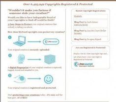 Diritti digitali: come tutelare le proprie opere dal plagio