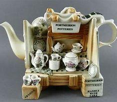 Pottery World, Sugar Bowl, Bowl Set, Tea Pots, Tableware, Dinnerware, Dishes, Tea Pot, Tea Kettles